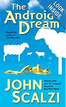 The Androind Dream by John Scalzi