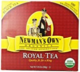 Royal Tea Black Organic 100 Bags