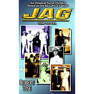 JAG: The Novel