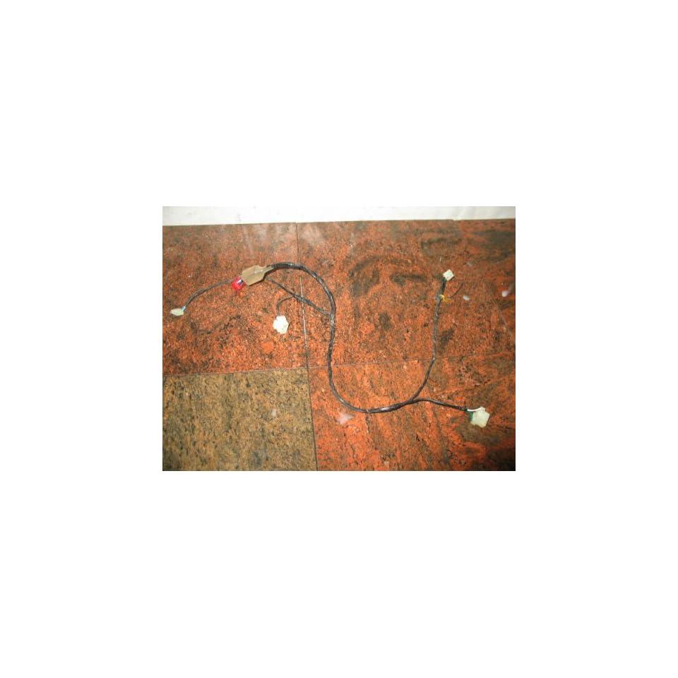 hight resolution of 04 honda reflex nss 250 headlight wiring harness