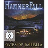 Hammerfall - Gates Of Dalhalla Blu Ray Review