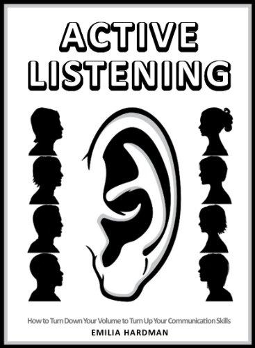 Arkkukari: [C417.Ebook] PDF Download Active Listening 101