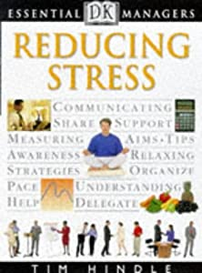 "Cover of ""Reducing Stress (Essential Mana..."