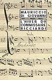 L'Hiver du commissaire Ricciardi par  Maurizio De Giovanni