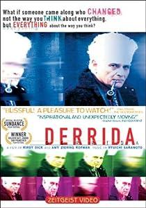 """Cover of """"Derrida"""""""