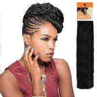 Amazon.com : Synthetic Hair Braids Sensationnel Braid Now ...