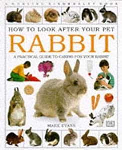 """Cover of """"Rabbit (How to Look After Your ..."""