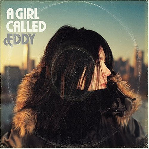 a girl called eddy eponyme