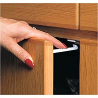 Amazon.com: Organize.com Child Safety Latches, 12 Pack ...