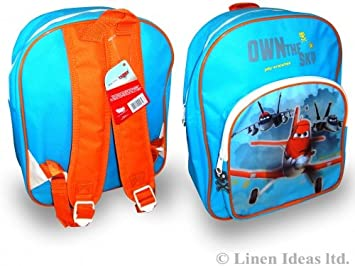 Disney Cars Planes 'Own The Sky' Backpack