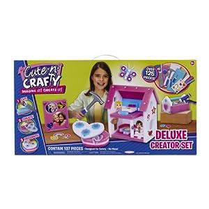 Girl Construction Deluxe Creator Kit