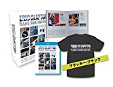 エリック・クラプトン / プレーンズ、トレインズ&エリック ~ ジャパン・ツアー 2014【Tシャツ+オリジナル・データ・ブック付き Blu-ray-BOX】1500セット限定