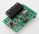 RasPiComm - Raspberry Pi 入出力拡張ボード Raspberry Pi extension board