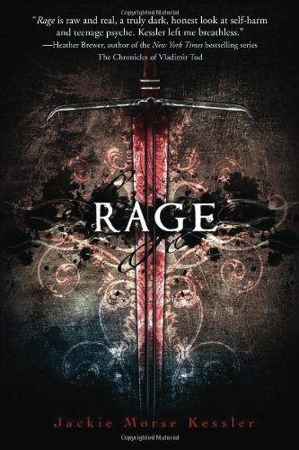 Rage (Horsemen of the Apocalypse, #2)
