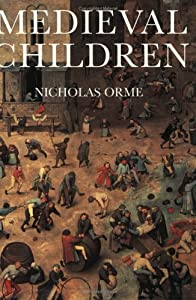 "Cover of ""Medieval Children"""