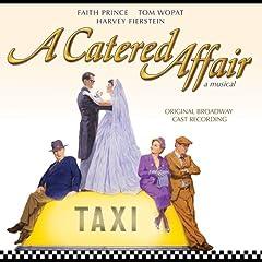 A Catered Affair (Original Broadway Cast Recording)