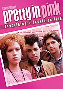 "Cover of ""Pretty in Pink (Everything's Du..."