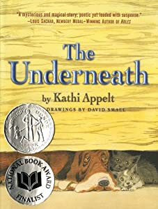 "Cover of ""The Underneath (Ala Notable Chi..."