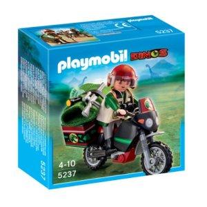 Playmobil-Moto-explorador-5237