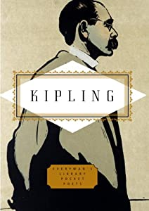 "Cover of ""Kipling: Poems (Everyman's Libr..."