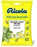 リコラ レモンミントハーブキャンディー 70g