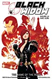 Black Widow: The Name of the Rose