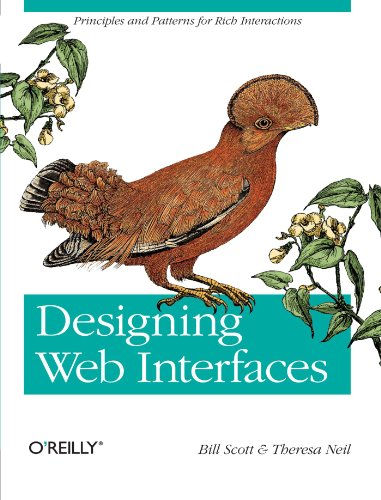 Designing Interfaces Patterns For Effective Interaction Design Nd Edition Pdf