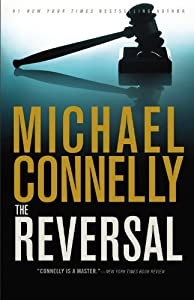 "Cover of ""The Reversal (Harry Bosch)"""