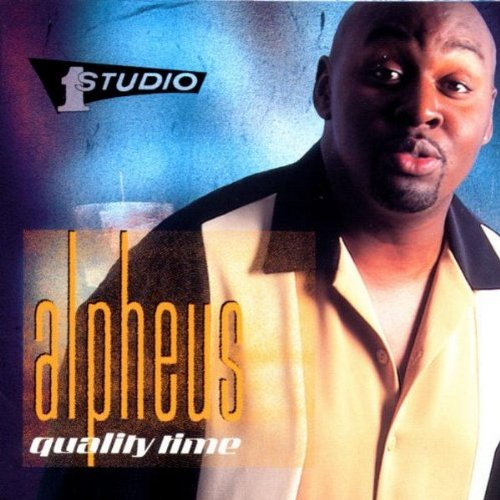 Alpheus-Quality Time-CD-FLAC-1999-YARD Download