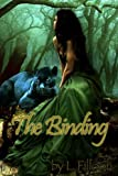 The Binding (The Velesi Trilogy)