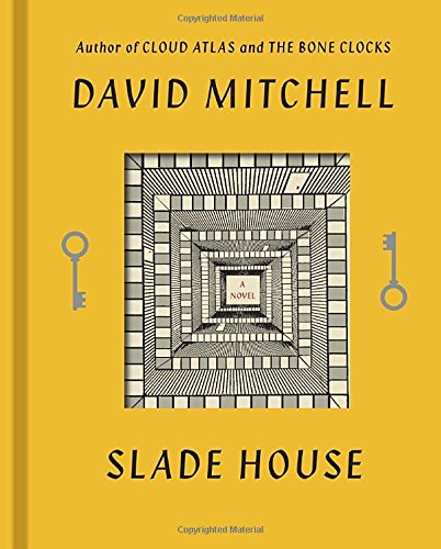 David Mitchell - Slade House epub book