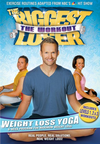 Biggest Loser Yoga