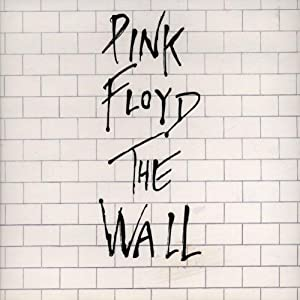 """Cover of """"The Wall"""""""