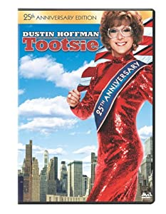 "Cover of ""Tootsie - 25th Anniversary Edit..."