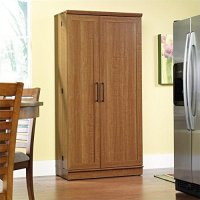 CD Storage Cabinet Wood - Home Furniture Design