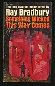 "Cover of ""Something Wicked This Way Comes..."