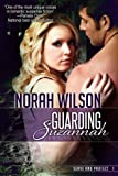 Guarding Suzannah (Serve and Protect Series Book 1)