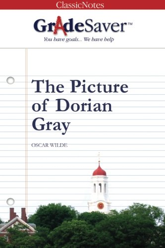 Persuasive essay on the picture of dorian gray