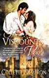 The Viscount's Vow (Castle Bride Series Book 1)