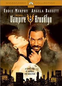 "Cover of ""Vampire in Brooklyn"""
