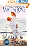 Maid for Love (McCarthys of Gansett I...