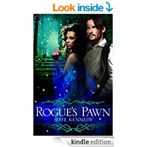 Rogue's Pawn (Covenant of Thorns)