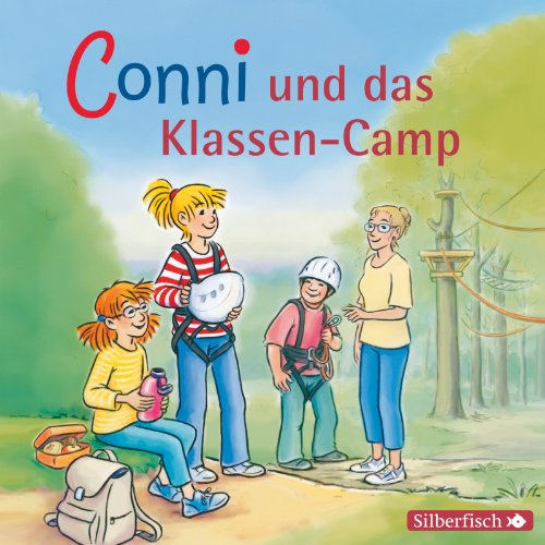 Conni und das Klassen-Camp (Karussell)