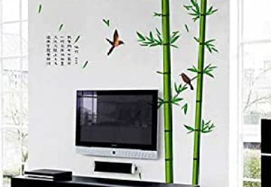 Amazon Wall Stickers For Living Room Home Kitchen