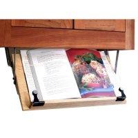 Under Cabinet Cookbook Holder $3.35