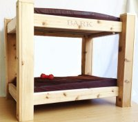 Dog Bunk Beds are Great - Check Out Our Top 5 Favorites!