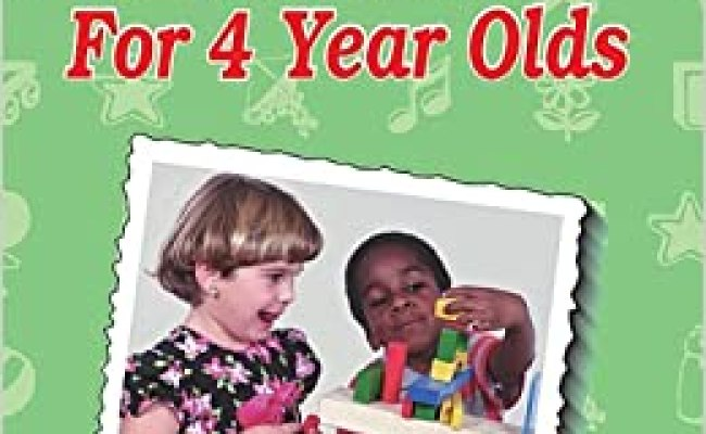 Quick Fun Learning Activities For 4 Year Olds Marla