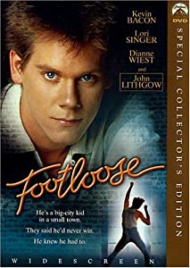 "Cover of ""Footloose (Special Collector's ..."