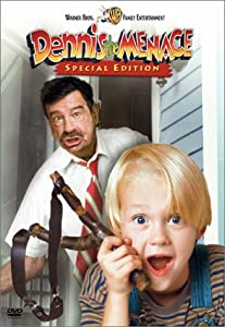 "Cover of ""Dennis the Menace (Special Edit..."