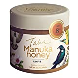 Manuka Honey UMF8+ eco-friendly, raw and pure 400gram (14.1oz) by Tahi